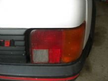 peugeot 205 1900 1.9 gti phase 1 o/s/r light unit